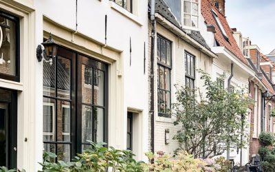Bezauberndes Haarlem – ein gelungener Tag in der schönen Grachtenstadt