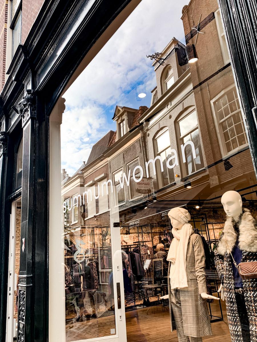 tolle Geschäfte in Haarlem