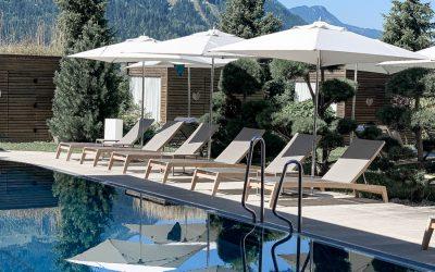 Urlaub ohne Kompromisse – tolles Wellnesshotel in Österreich