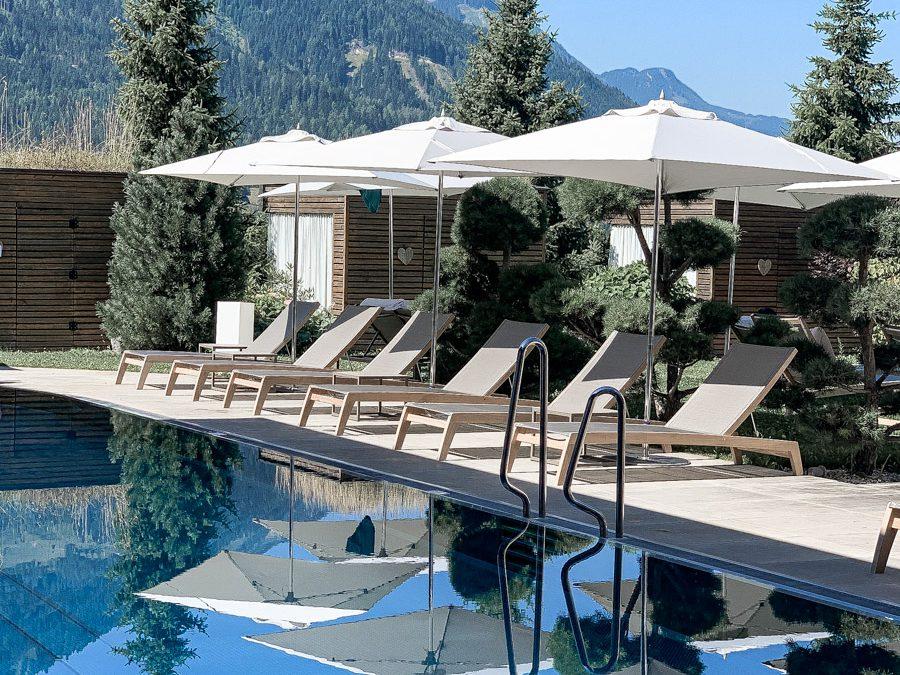 Urlaub ohne Kompromisse – darum ist dieses Wellnesshotel in Österreich auch für dich das Richtige!
