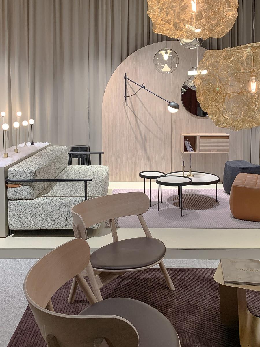 Möbelmesse Köln Henk Design