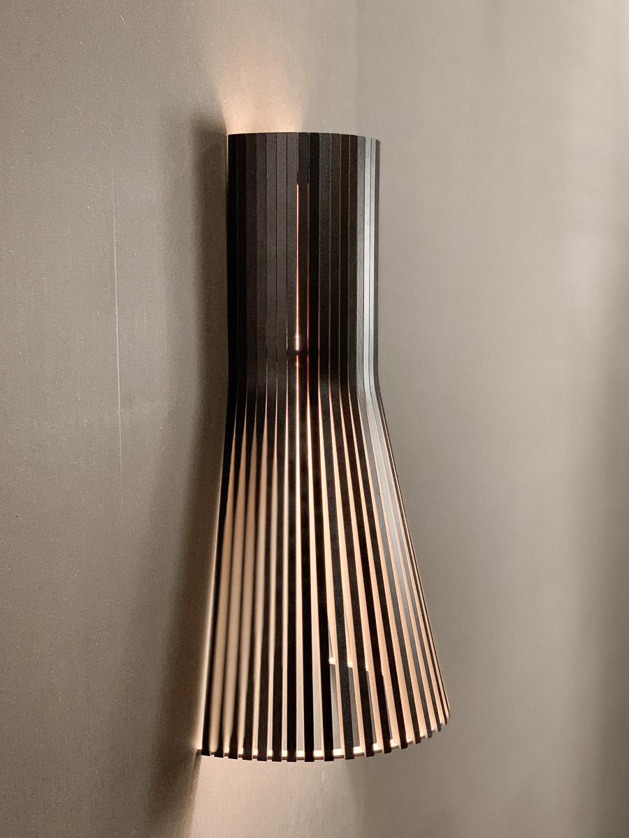 IMM Cologne Secto Design Leuchte