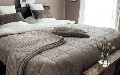 Schlafzimmer Makeover –  mein neues Farbkonzept