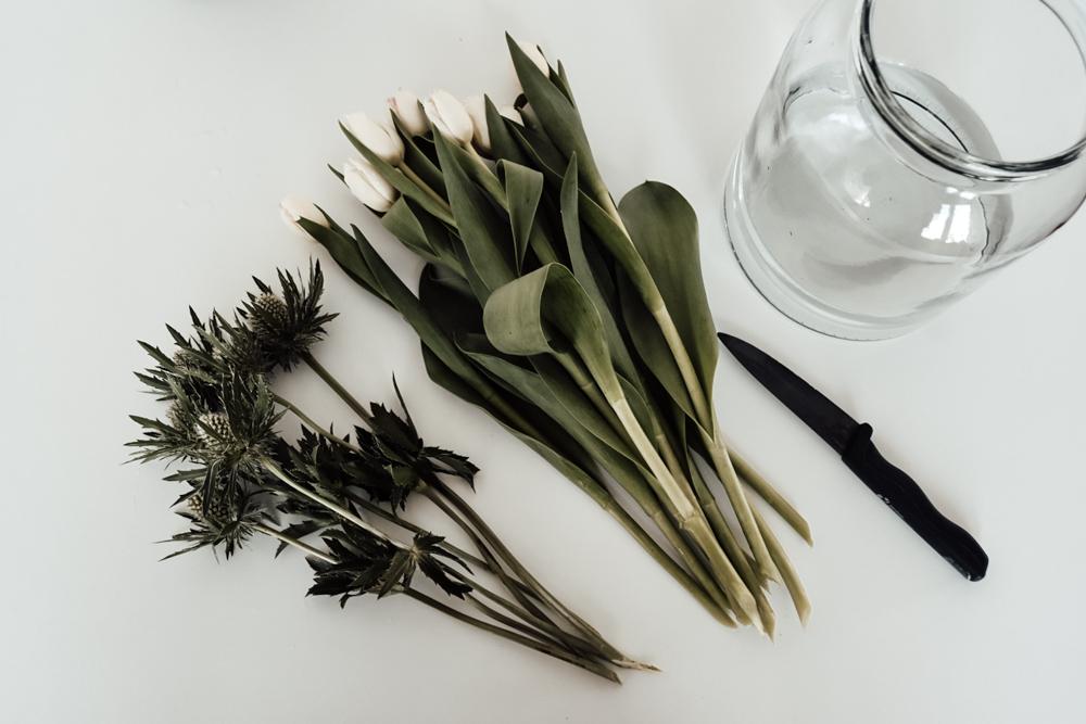 Schnittblumen: mit diesen Tipps bleiben sie länger frisch