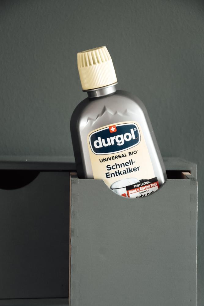 Durgol Universal Schnell-Entkalker