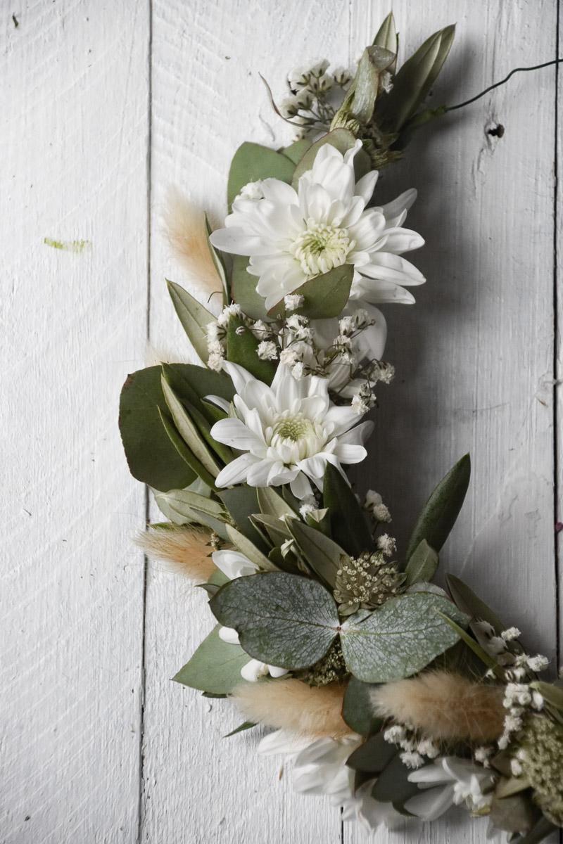 Blumentrend Pina Colada
