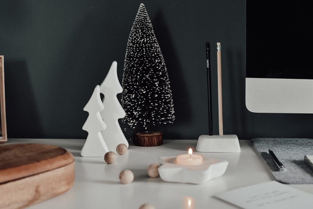 DIY-Idee zu Weihnachten