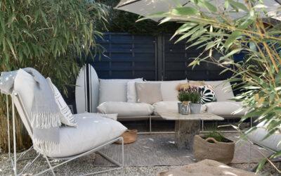 Outdoor-Wohnzimmer gestalten – meine 5 Top Tips